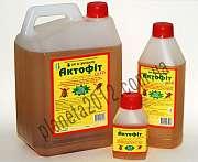 Актофит- инсектоакарицид биологический против вредителей растений