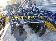 полуприцепная борона для трактора МТЗ 82, МТЗ-892 новая Агрегат
