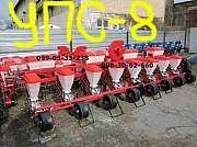 Сеялка СУ-6, СУ-8 (СУПН-6, СУПН-8) От ВОМа Сеялка СУПН-6