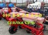 сеялка су-8 ГИБРИД как УПС-8 точного высева
