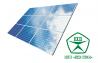 Солнечная батарея ALM-265P-60 с мощностью 265W (4ВВ)
