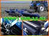 Продажа катков водоналивных КЗК 6 04